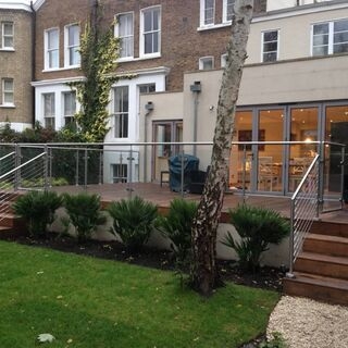 Wandsworth Family Garden 86