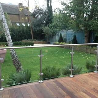 Wandsworth Family Garden 91
