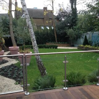 Wandsworth Family Garden 92