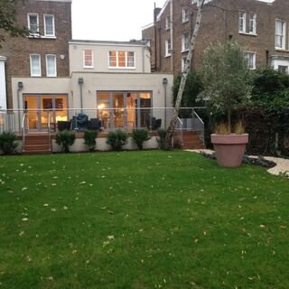 Wandsworth Family Garden 102