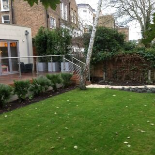 Wandsworth Family Garden 10
