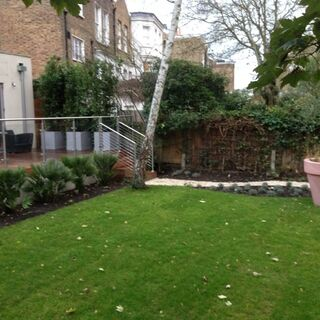 Wandsworth Family Garden 11