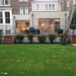 Wandsworth Family Garden 12