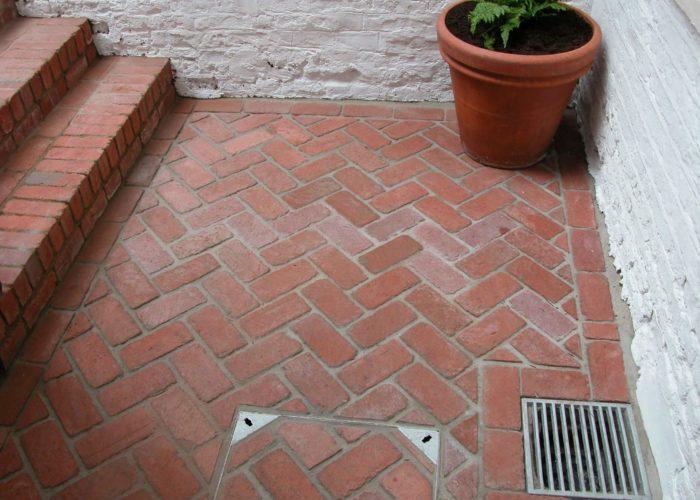 Garden Brickwork 1