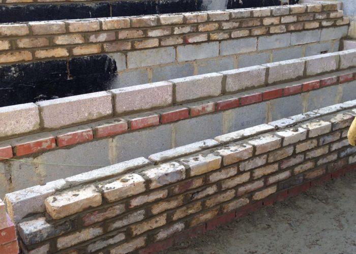 Garden Brickwork 6