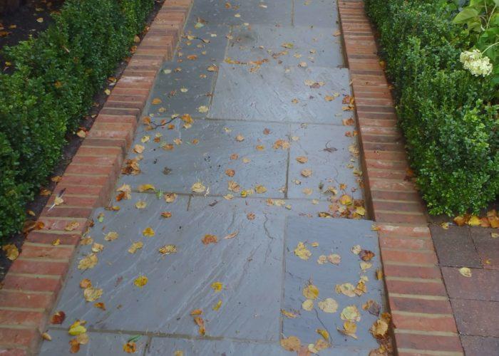 Garden Brickwork 9