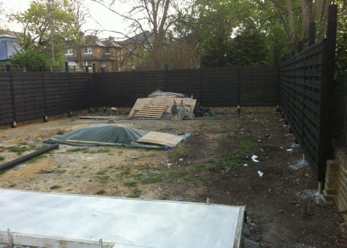 Garden Fencing 13