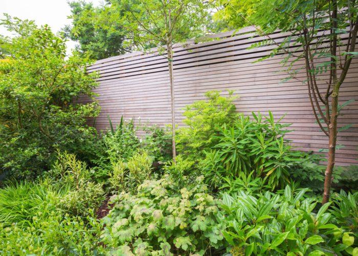 Garden Fencing 2