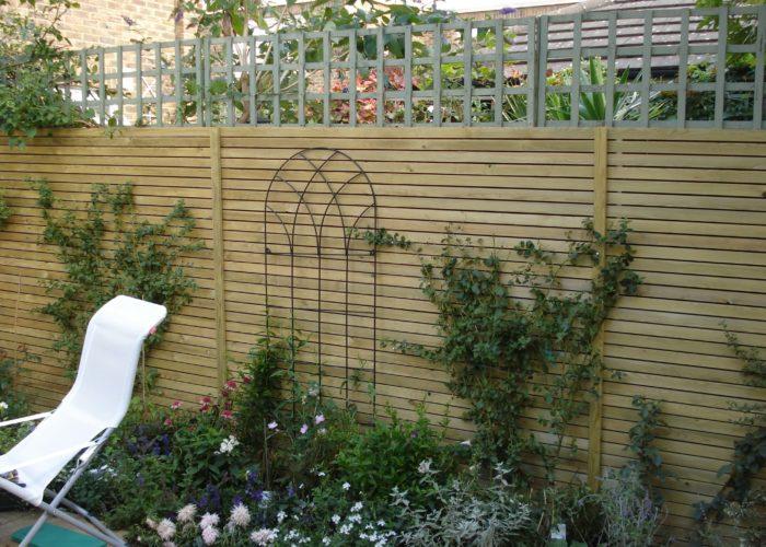 Garden Fencing 8