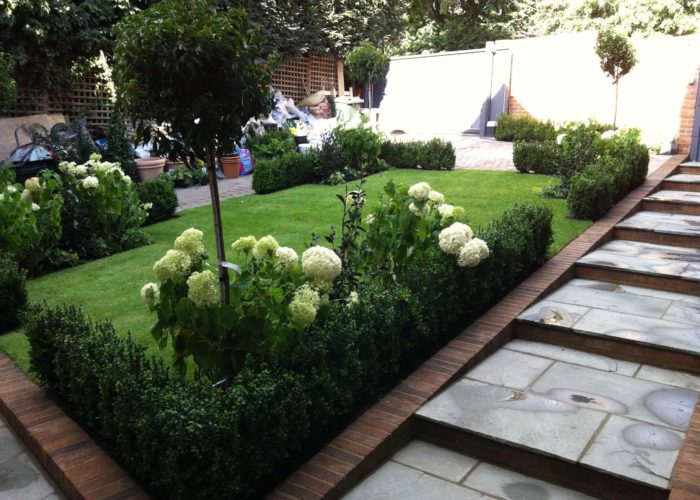 Garden Paving 19