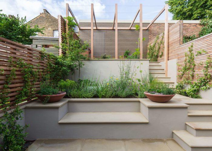 Garden Paving 3