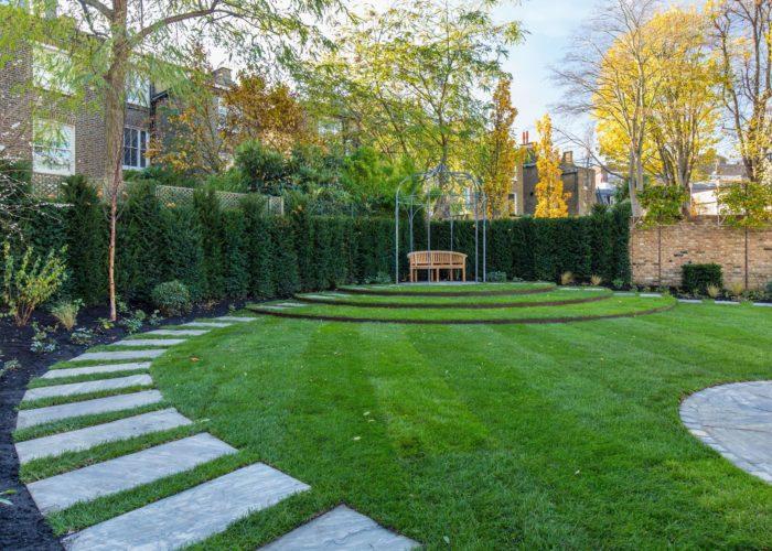 Garden Pergolas Arbors 1