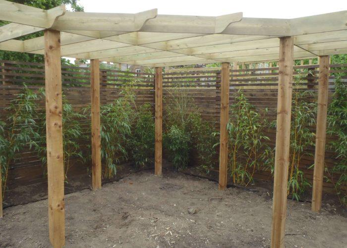 Garden Pergolas Arbors 5