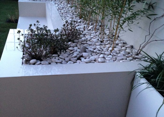 Garden Tiling 5