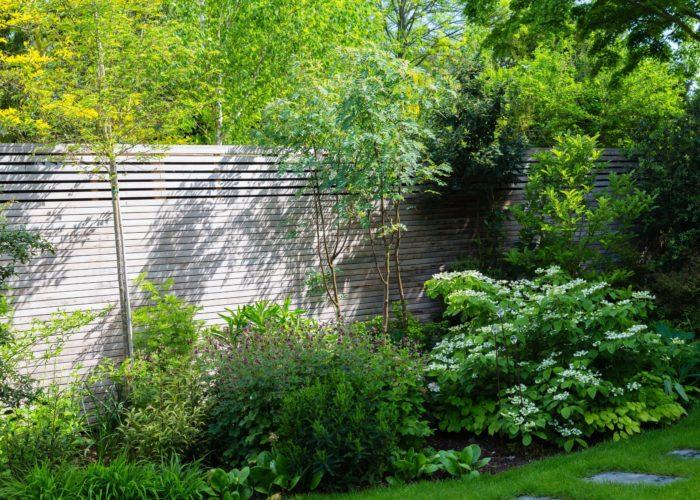 Garden Trellising Installation 3