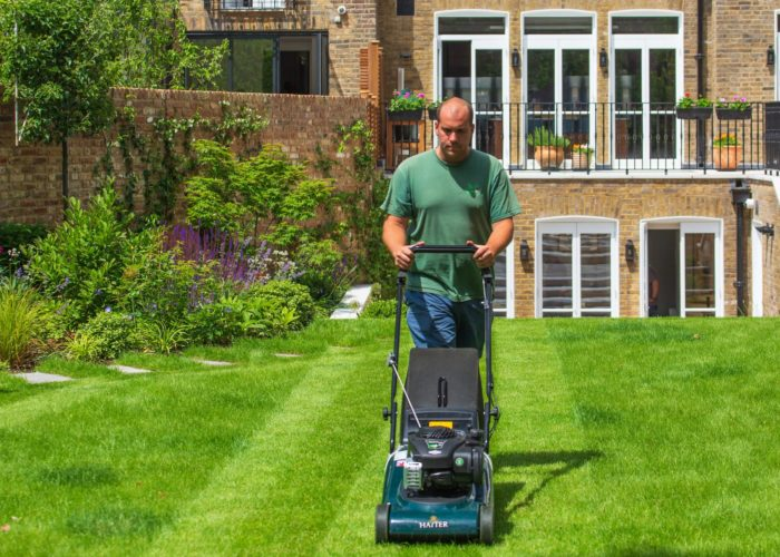 Lawn Mowing 7