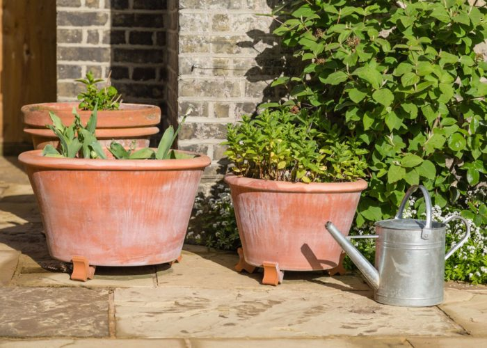 Garden Pots And Planters 8
