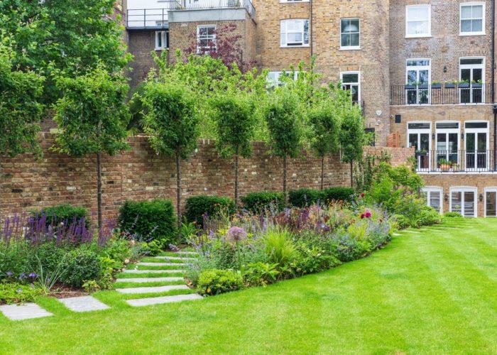 Garden Trees 5