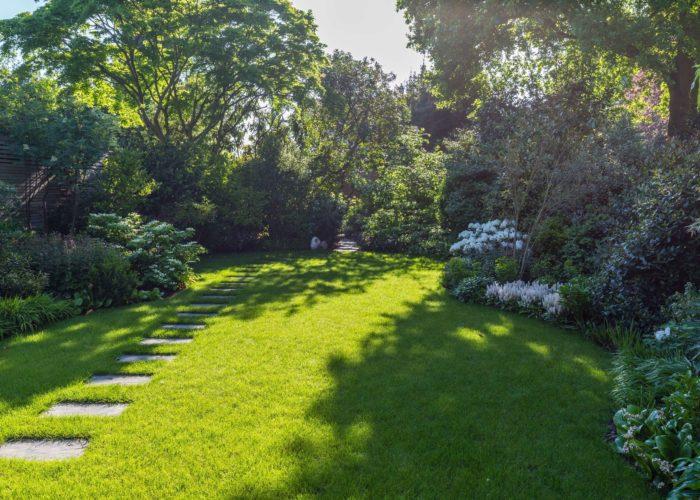Garden Turfing 3