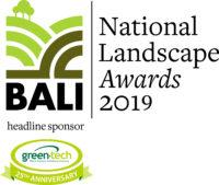 BALI Awards Logo 2019